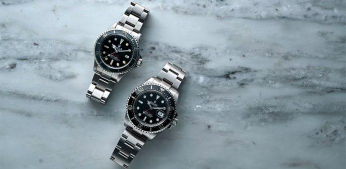 Брендовые наручные часы от магазина
