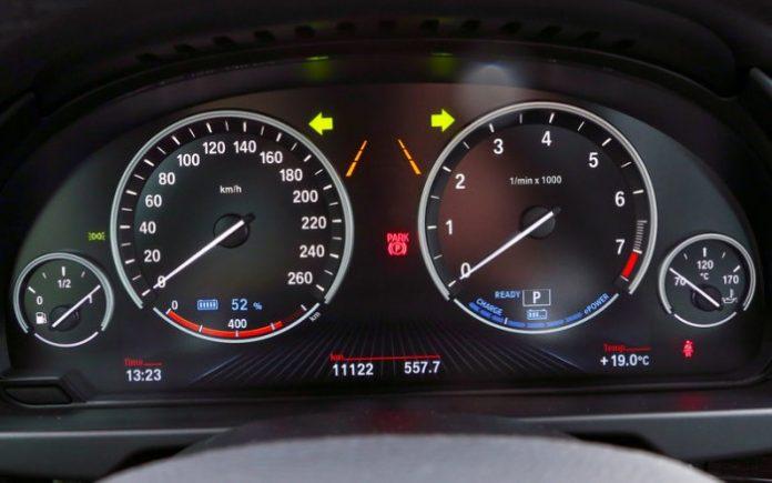 Выбор панели приборов для автомобиля