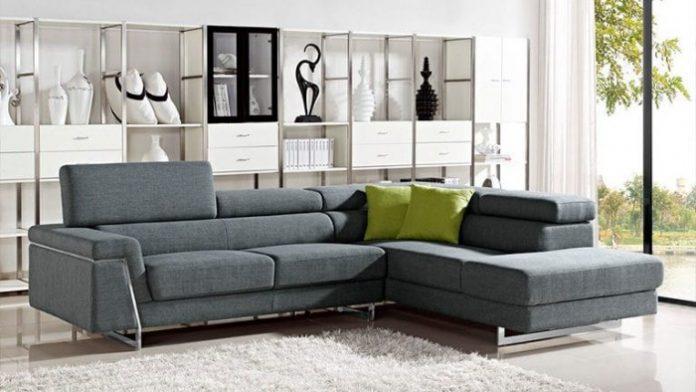 5 самых модных форм диванов 2020 года