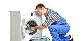ремонт стиральной машины в Луганске